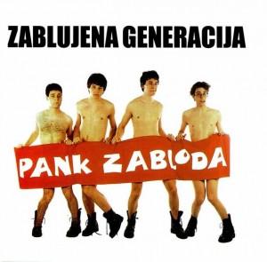 PANK ZABLODA 1998