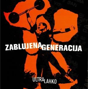 ULTRA LAHKO 2000