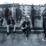 band skupinska galerija